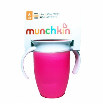 Купить Munchkin Miracle 360 Degree Cup 207 ml (original USA)