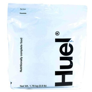 Купить Huel Nutritionally Complete Food Chocolate Flavor 1.7 kg