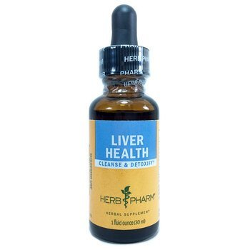 Купить Herb Pharm Liver Health 30 ml