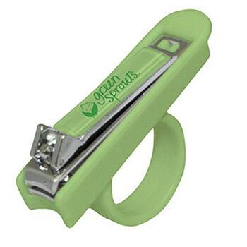Купить iPlay Inc. Green Sprouts Baby Nail Clipper 1 Clipper