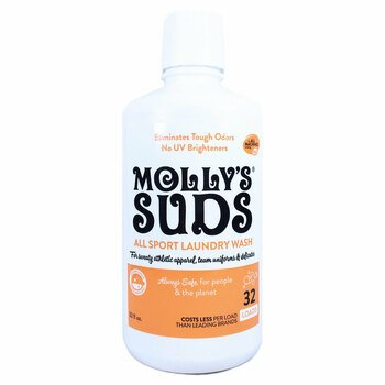 Купить Molly's Suds All Sport Laundry Wash 964.35 ml
