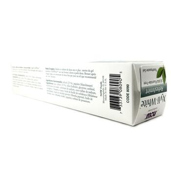 Solutions XyliWhite Toothpaste Gel Refreshmint 181 g  фото применение
