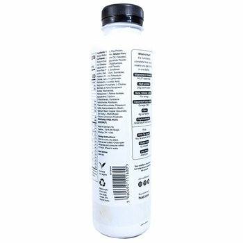 Ready-to-drink Bottle Vanila 500 ml  фото применение